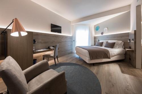 Hotel & Spa Terraza - фото 1