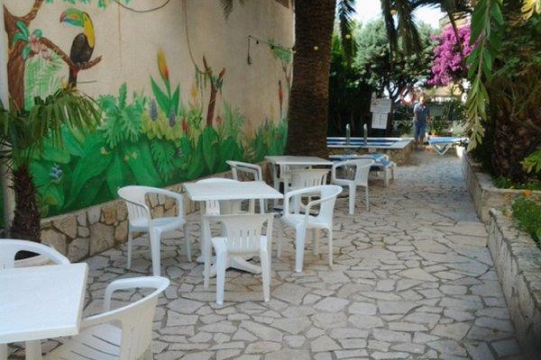Pension Marbella - фото 12