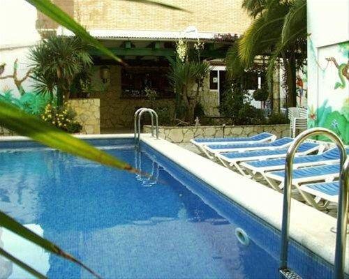 Pension Marbella - фото 14