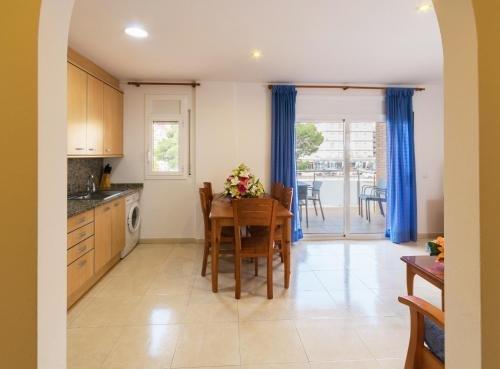 InmoSantos Apartamentos Daniel - фото 19
