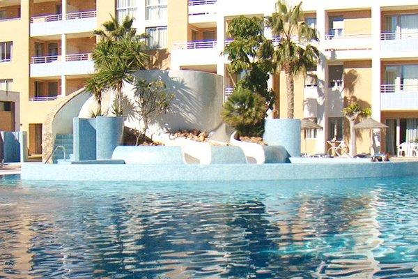 Hotel Neptuno - фото 50