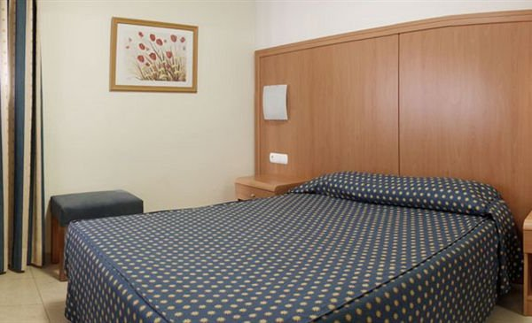 Hotel Neptuno - фото 3