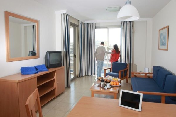Hotel Neptuno - фото 6