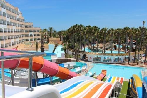 Playasol Spa Hotel - фото 50