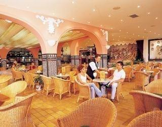 Playasol Spa Hotel - фото 10