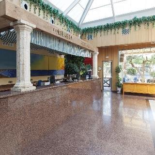 Playasol Spa Hotel - фото 12