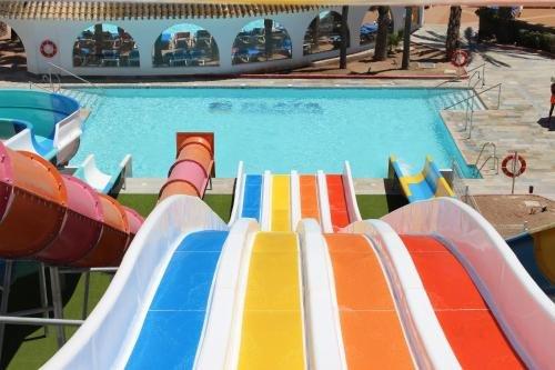 Playasol Spa Hotel - фото 20