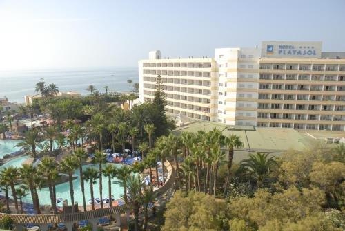 Playasol Spa Hotel - фото 22