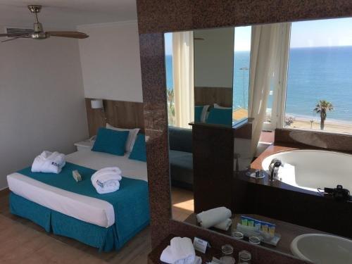 Playasol Spa Hotel - фото 3