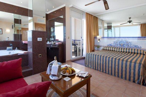 Playasol Spa Hotel - фото 8