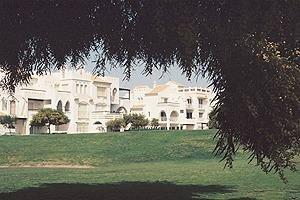 Apartamentos Golf Center - фото 22