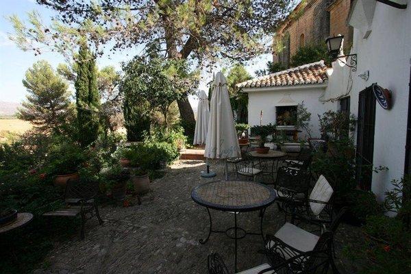 Jardin de la Muralla - фото 15