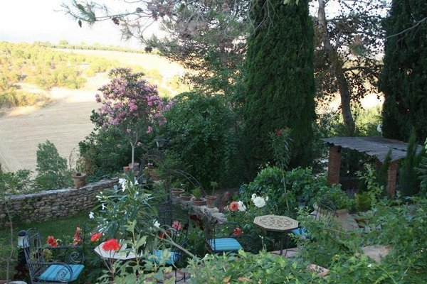 Jardin de la Muralla - фото 19