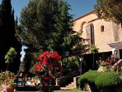 Jardin de la Muralla - фото 23