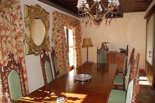 Hacienda Puerto De Las Muelas - фото 11