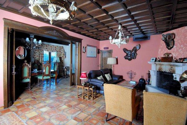 Hacienda Puerto De Las Muelas - фото 13