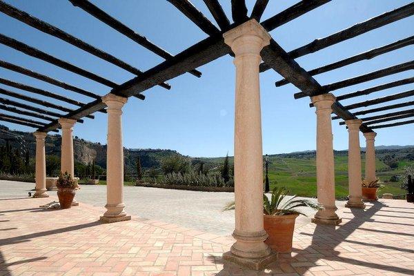 Hacienda Puerto De Las Muelas - фото 17