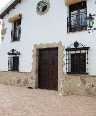 Hacienda Puerto De Las Muelas - фото 23
