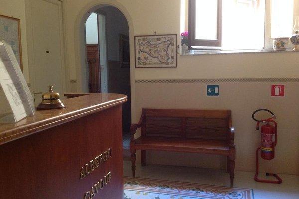 Albergo Cavour - фото 14