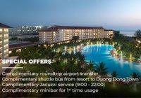 Отзывы Vinpearl Phu Quoc Resort, 5 звезд