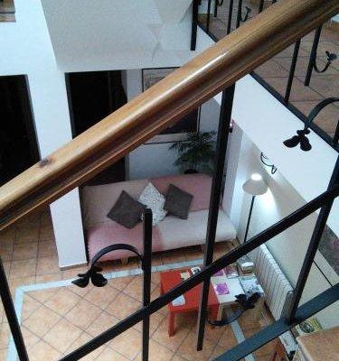 Hotel Morales - фото 19