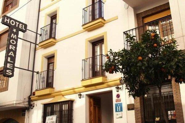 Hotel Morales - фото 22