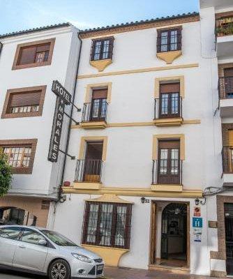 Hotel Morales - фото 23