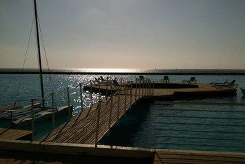 Departamento San Alfonso del Mar