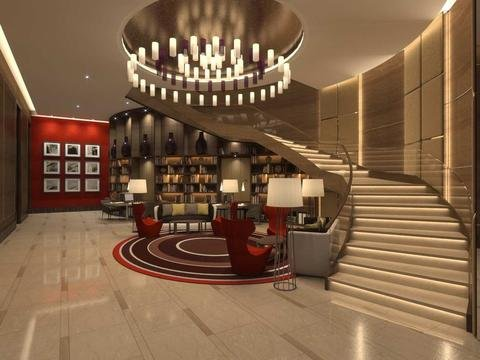Hilton Batumi - фото 12