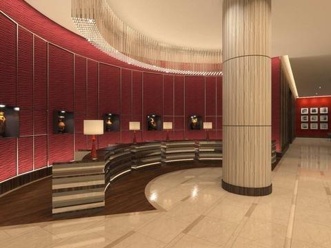 Hilton Batumi - фото 16