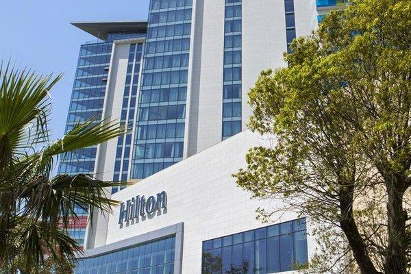 Hilton Batumi - фото 21