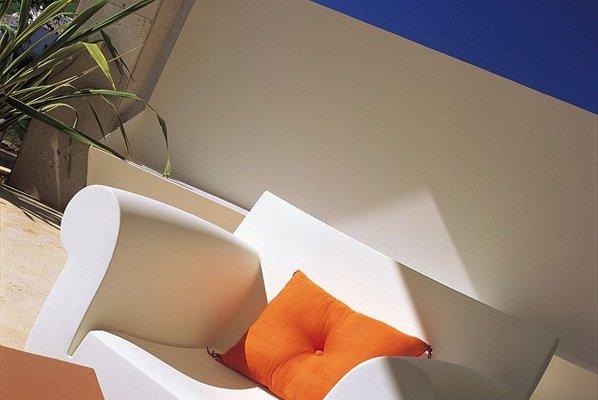 Hotel Bodega El Juncal - фото 12