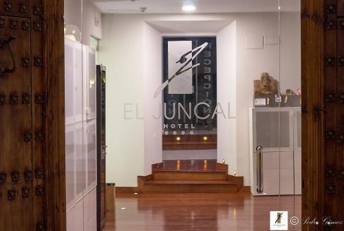Hotel Bodega El Juncal - фото 13