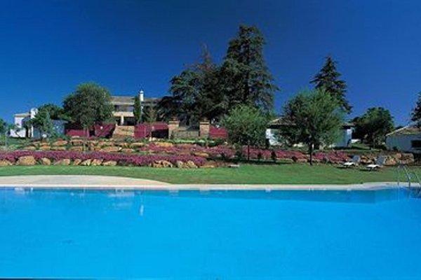 Hotel Bodega El Juncal - фото 19