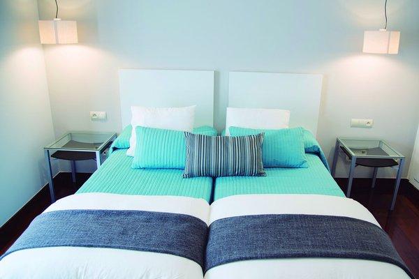 Hotel Bodega El Juncal - фото 2