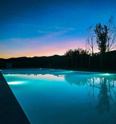 Hotel Bodega El Juncal - фото 20