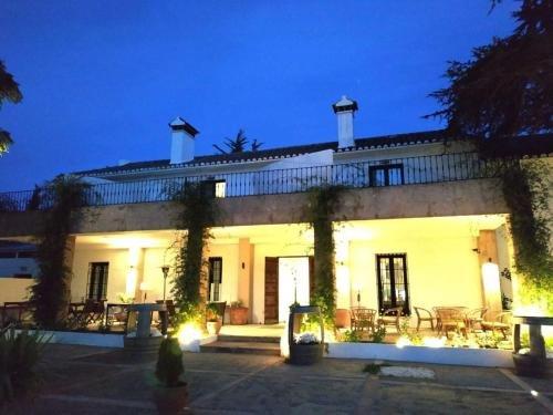 Hotel Bodega El Juncal - фото 23