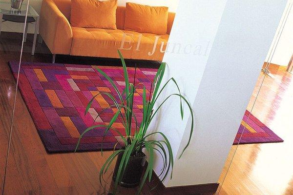 Hotel Bodega El Juncal - фото 4