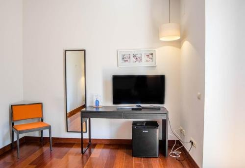 Hotel Bodega El Juncal - фото 5