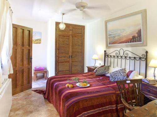 Hotel Rural Molino del Puente Ronda - фото 50