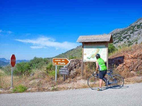 Hotel Rural Molino del Puente Ronda - фото 12