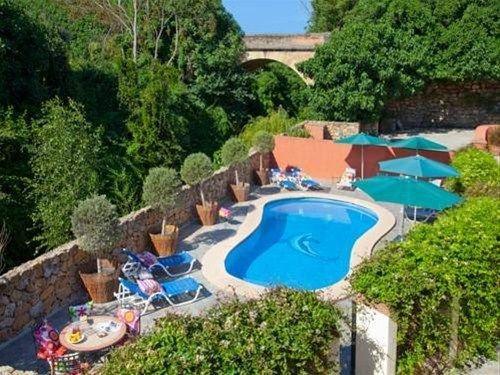 Hotel Rural Molino del Puente Ronda - фото 16