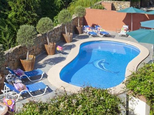 Hotel Rural Molino del Puente Ronda - фото 18