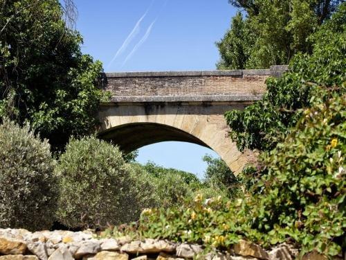 Hotel Rural Molino del Puente Ronda - фото 19