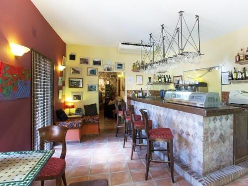 Hotel Rural Molino del Puente Ronda - фото 6