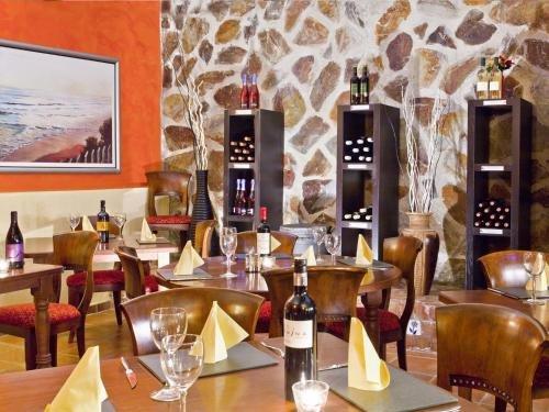 Hotel Rural Molino del Puente Ronda - фото 7