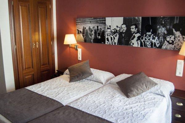 Hotel San Francisco - фото 5
