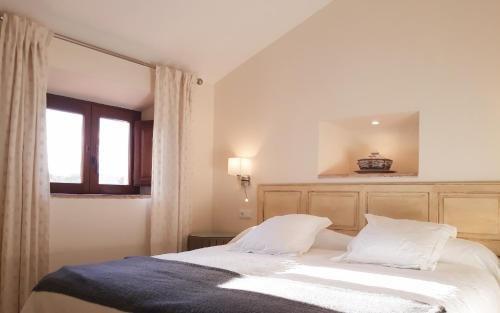Hotel Cortijo Las Piletas - фото 1