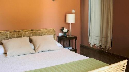 Hotel Cortijo Las Piletas - фото 2