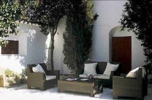Hotel Cortijo Las Piletas - фото 6